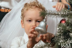 Благотворительная музыкальная сказка «Похищенное Рождество» порадует обездоленных детей