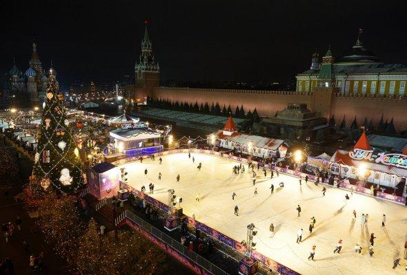 Как Tele2 развлекает москвичей  - Фото №0