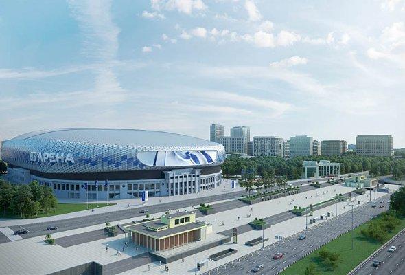«ВТБ Арена парк» подарил москвичам улицы Юрия Никулина, Игоря Численко и Михаила Якушина - Фото №2