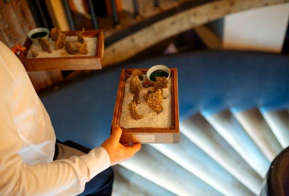 Ресторан «Баран-Рапан» отпраздновал День Рождения - Фото №3
