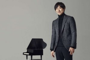 Концерт композитора и пианиста Yiruma