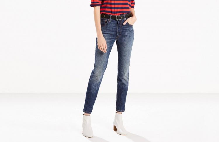 Классические джинсы Levi's