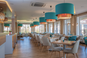 10 причин посетить ресторан Nordic