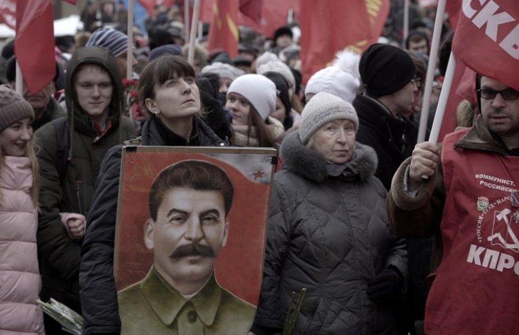 Киноклуб с Еленой Погребижской