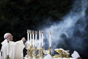 Немолодые папы: история католицизма в XX и XXI веке