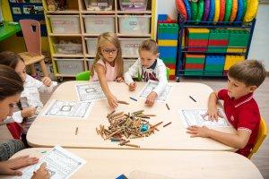 По-английски говорили: развлечения для детей на иностранном языке в Москве