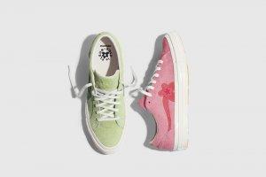 Совсем скоро в продаже появится новая коллекция Converse и рэпера Tyler