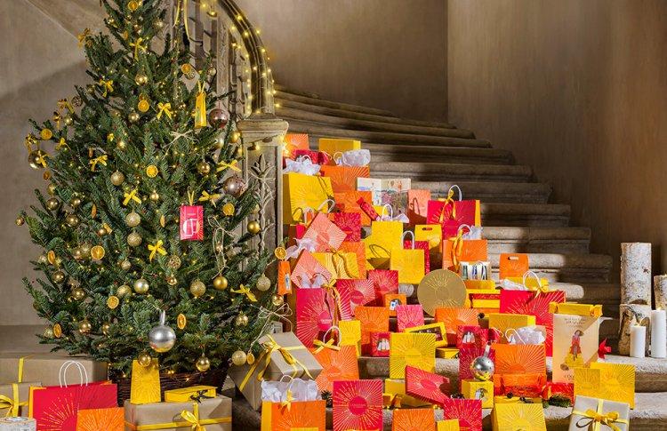 Подарки для всех из Прованса