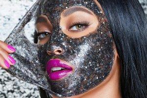 5 масок для лица, которые хорошо смотрятся в Instagram