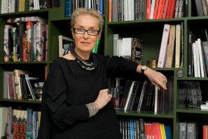Ольга Свиблова: мне никто искусство не навязывал — меня им увлекали