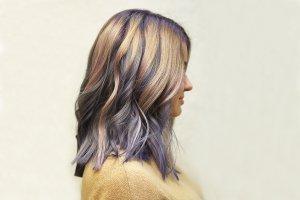Современные тренды в окрашивании волос