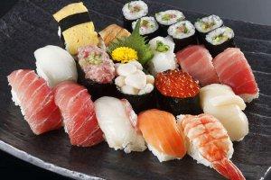 Японская кухня: мифы vs правда