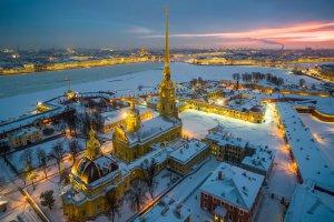 Петербург возглавил самые популярные туристические направления СЗФО