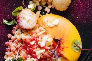 Эногастрономический ужин в ресторане Nordic