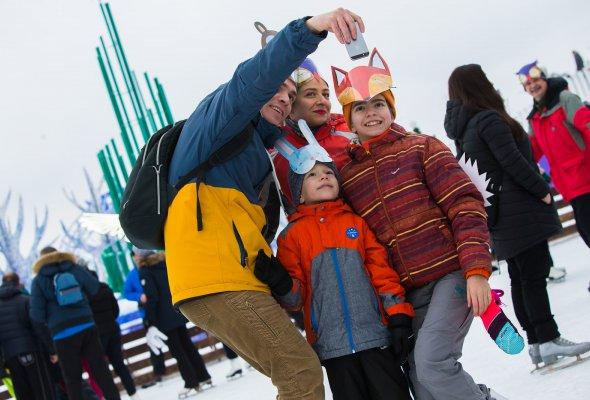 Четвёртый Благотворительный день на катке ВДНХ пройдёт 27 января - Фото №3