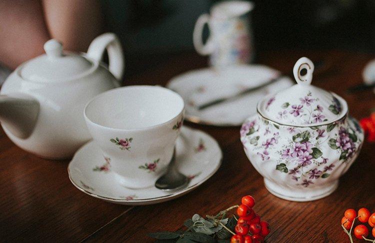Чайное погружение: 5 фактов о листовом чае, о которых мало кто знает