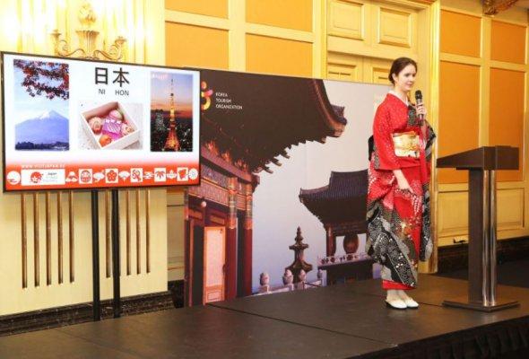 Южная Корея и Япония договорились о совместной работе в сфере туризма - Фото №1