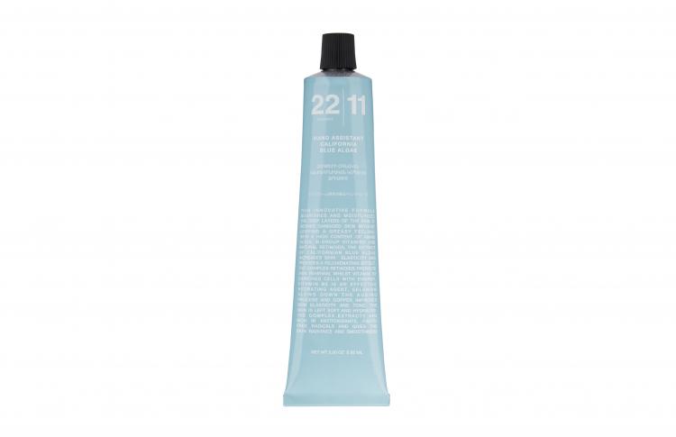 Крем для рук Сalifornia Blue Algae 22|11