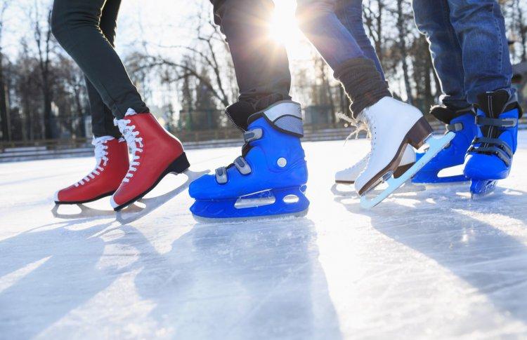 В Петербурге пройдет праздник зимнего спорта