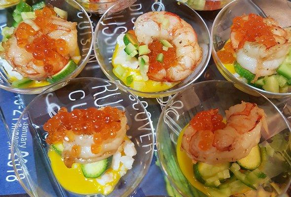Фестиваль Discover Russian Cuisine на «Зеленой неделе» в Берлине - Фото №2