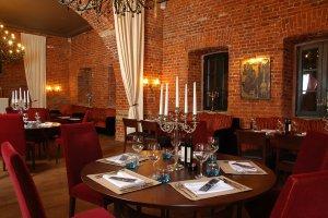 Романтический ужин и спа-программа в Solo Sokos Hotel Palace Bridge