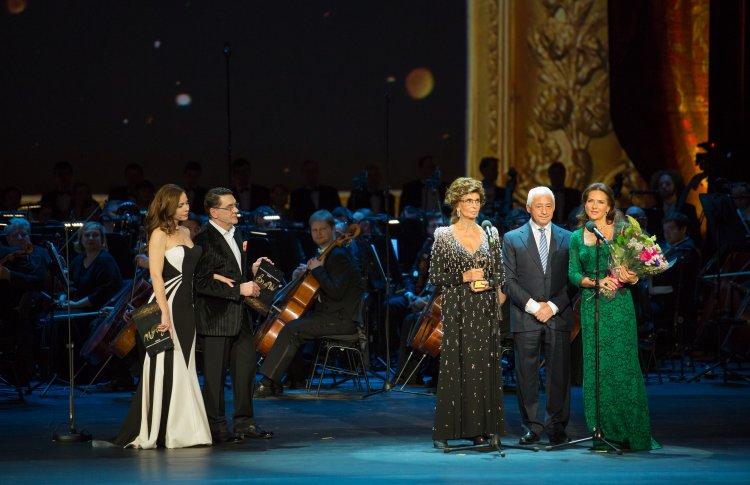 10 и 11 марта в Москве состоится Первая церемония вручения Международной профессиональной музыкальной премии «BraVo»!