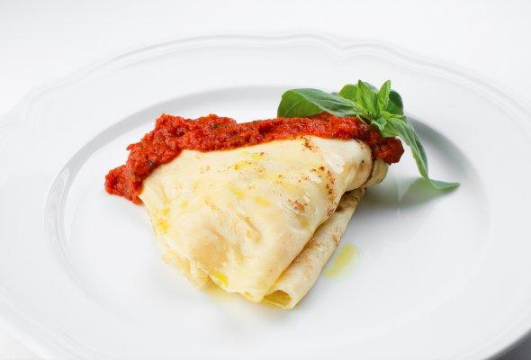 С 12 по 18 февраля ресторан «Итальянец» и остерия «У Сальваторе» приглашает на блины! - Фото №2