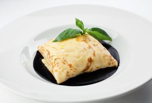 С 12 по 18 февраля ресторан «Итальянец» и остерия «У Сальваторе» приглашает на блины! - Фото №1