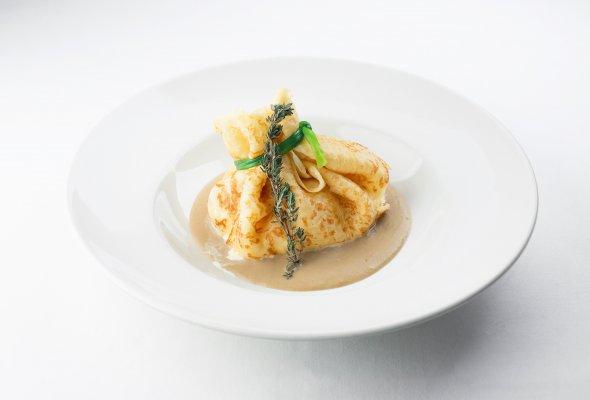 С 12 по 18 февраля ресторан «Итальянец» и остерия «У Сальваторе» приглашает на блины! - Фото №0