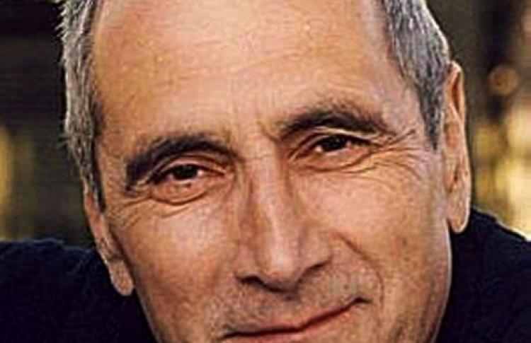 Карен Геворкян