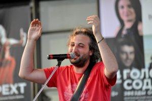 Гиги Дедаламазишвили /Mgzavrebi: в нашей музыке есть Грузия