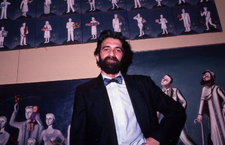 Ставки на гласность. Аукцион «Сотбис» в Москве, 1988