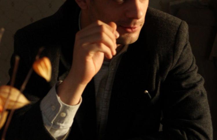 Милан Марич