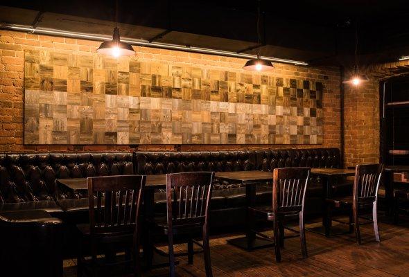 Kontora Grill Pub - Фото №2