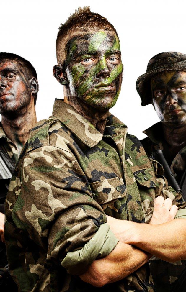 In The Army Now: обзор подарков к 23 февраля
