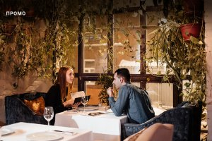 23 февраля и 8 марта: ресторанные предложения