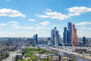 Москва заняла шестое место во всемирном рейтинге городов будущего