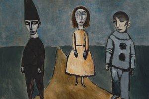 Выставка Петра Конникова «Одинокий странник»
