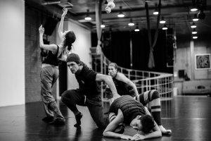 Премьера балетного спектакля «Солярис»