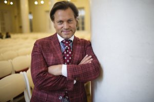 Юбилейный концерт Василия Герелло