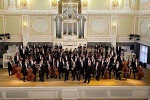 Первый в России иммерсивный концерт состоится в Капелле