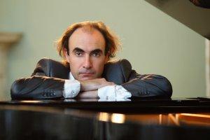 Фортепианный концерт Олега Вайнштейна