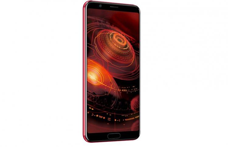 Honor View 10: Универсальный смартфон на 8 марта