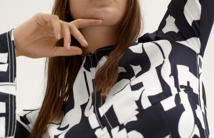 Как выглядит новая весенне-летняя коллекция H&M Studio