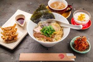 13 ошибок, которые делают в японских ресторанах в Москве
