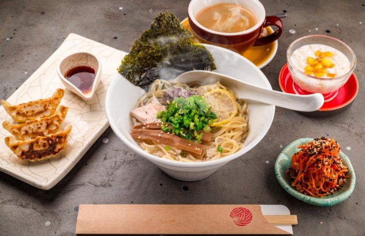 13 ошибок, которые мы делаем в японских ресторанах в Москве