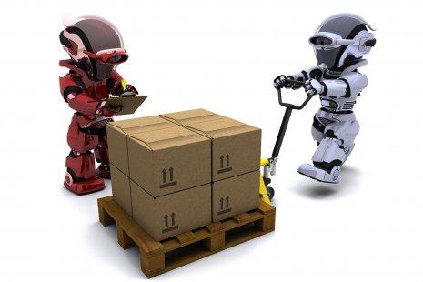 Вторжение роботов: чего нам ждать от рынка труда в 2018