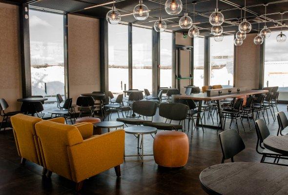 Путешествуйте с кофе: в России открывается первый Starbucks Drive Thru - Фото №0