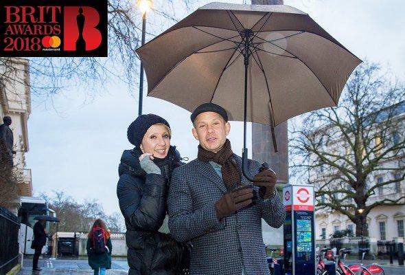 Mastercard в 20-й раз стал главным партнером премии BRIT Awards - Фото №2