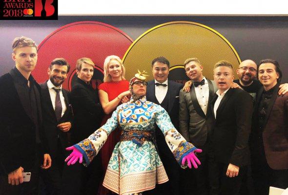 Mastercard в 20-й раз стал главным партнером премии BRIT Awards - Фото №0